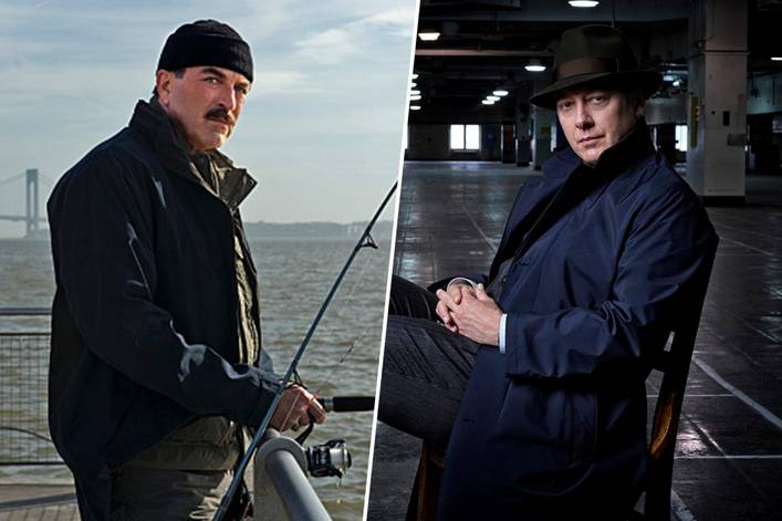 Favorite Friday night cop show: 'Blue Bloods' or 'The Blacklist'?