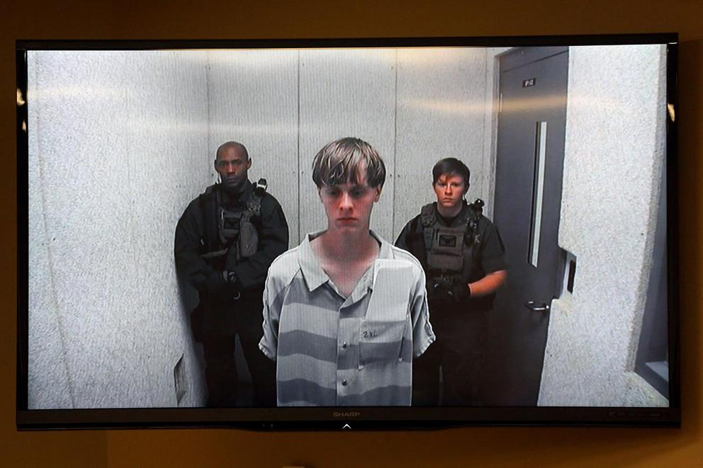 Does Dylann Roof deserve the death penalty?