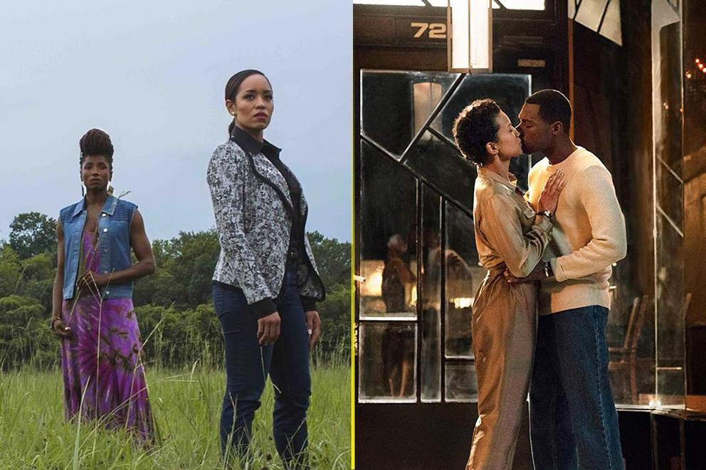Favorite OWN show: 'Queen Sugar' or 'Love Is'?