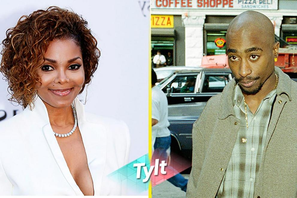 Who deserves to be in the Hall of Fame more: Janet Jackson or Tupac?