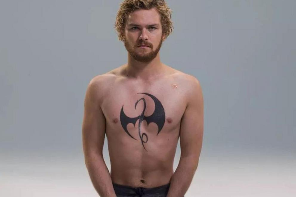 Is 'Iron Fist' the first Marvel flop?
