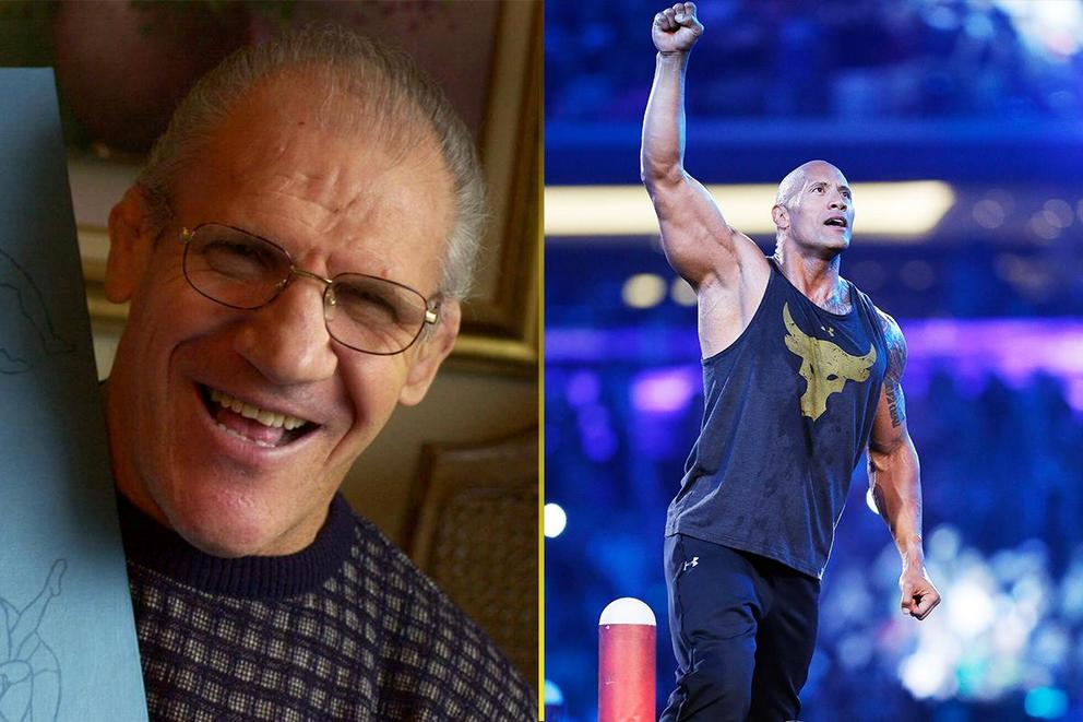 Best WWE face: Bruno Sammartino or Dwayne 'The Rock' Johnson?