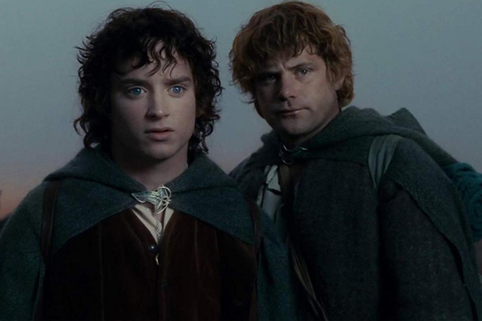 Who was the true hero in 'The Lord of the Rings': Sam or Frodo?