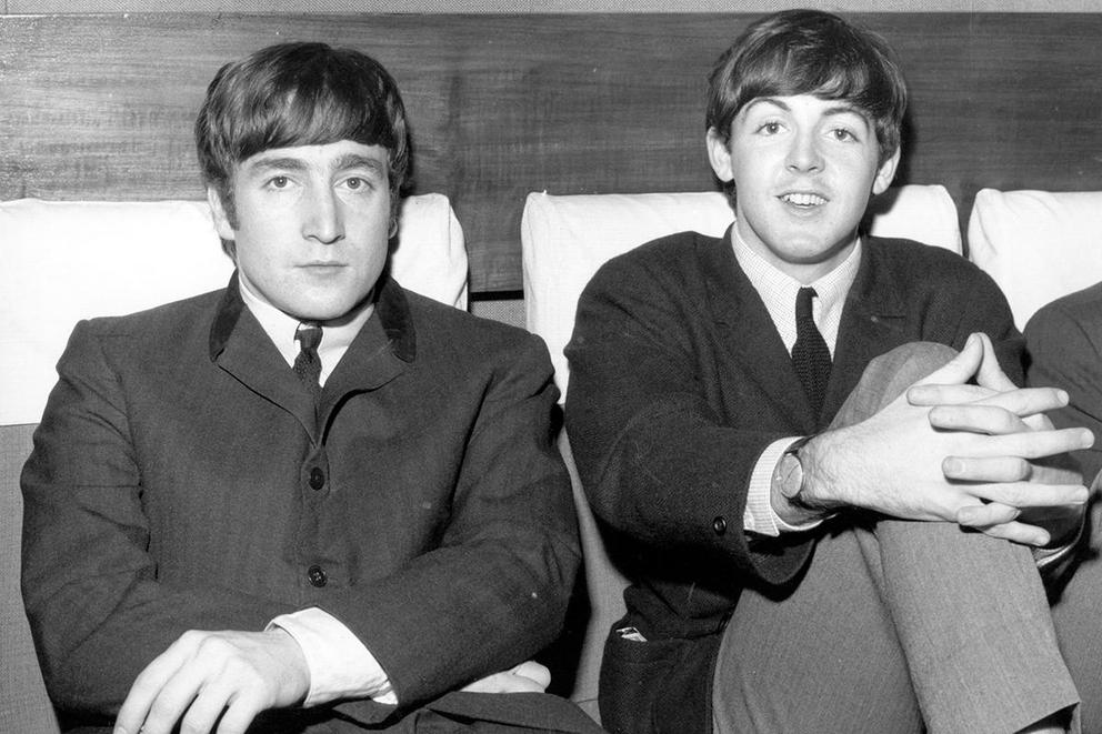 Who's the greatest Beatle: John Lennon or Paul McCartney?