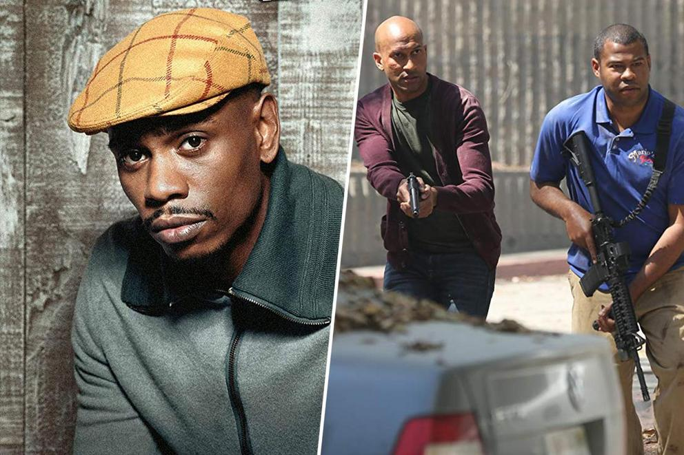 Best sketch Comedy Central show of all time: 'Chappelle's Show' or 'Key & Peele'?