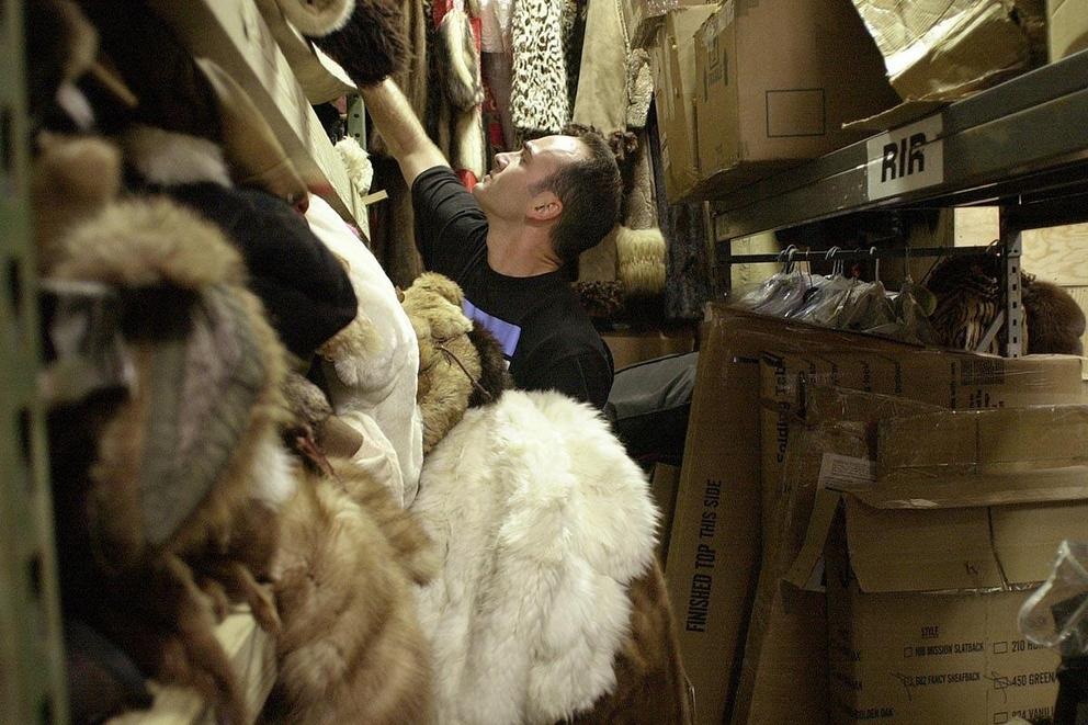 Should fur be banned?