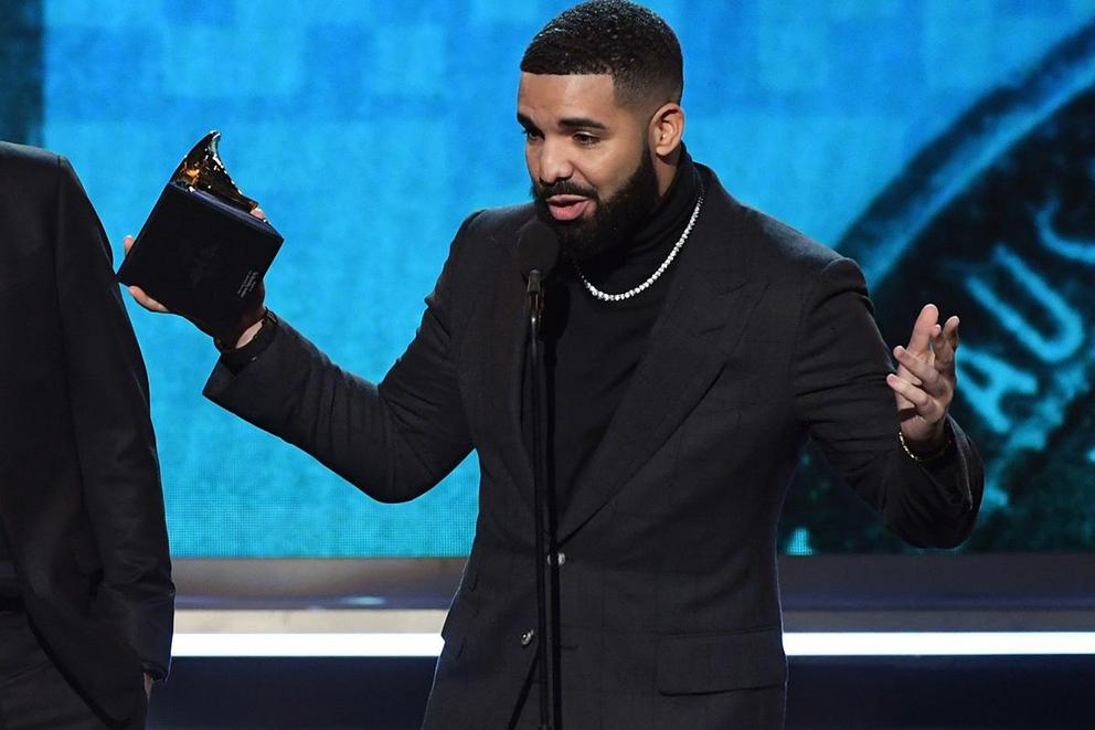 Is Drake a rapper or pop star?