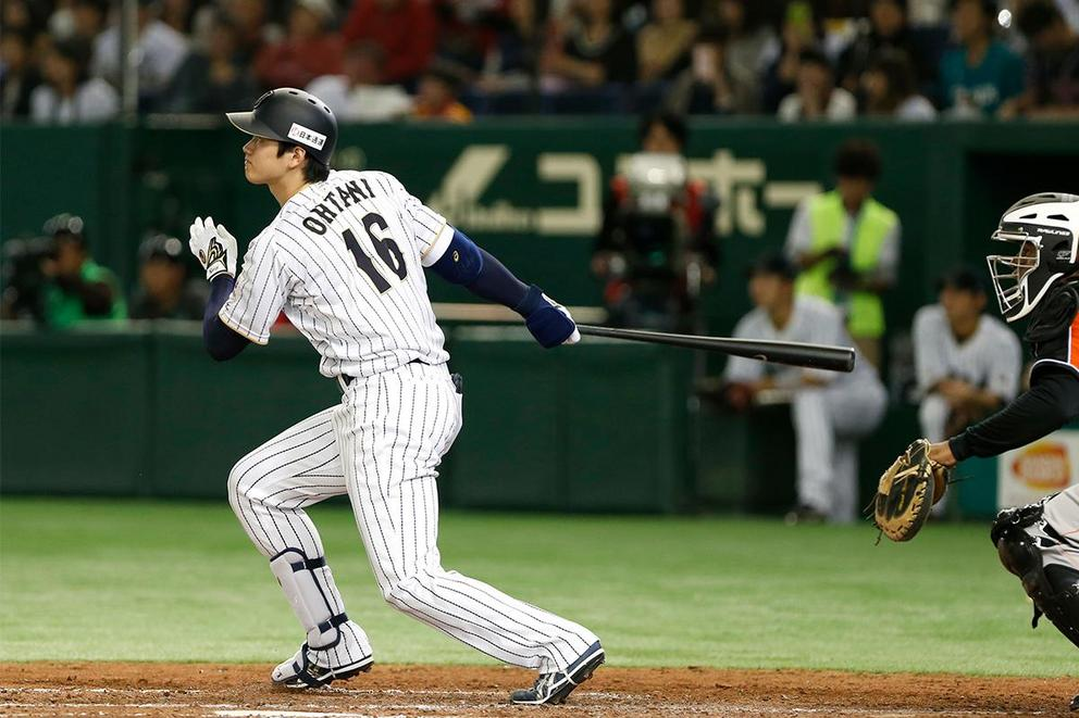 Is Shohei Ohtani going to live up to the hype?