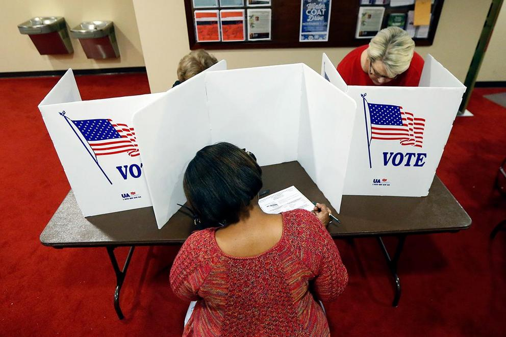 Should the U.S. adopt automatic voter registration?