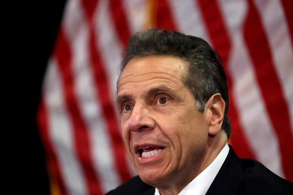 Do you approve of Andrew Cuomo's response to the coronavirus pandemic?