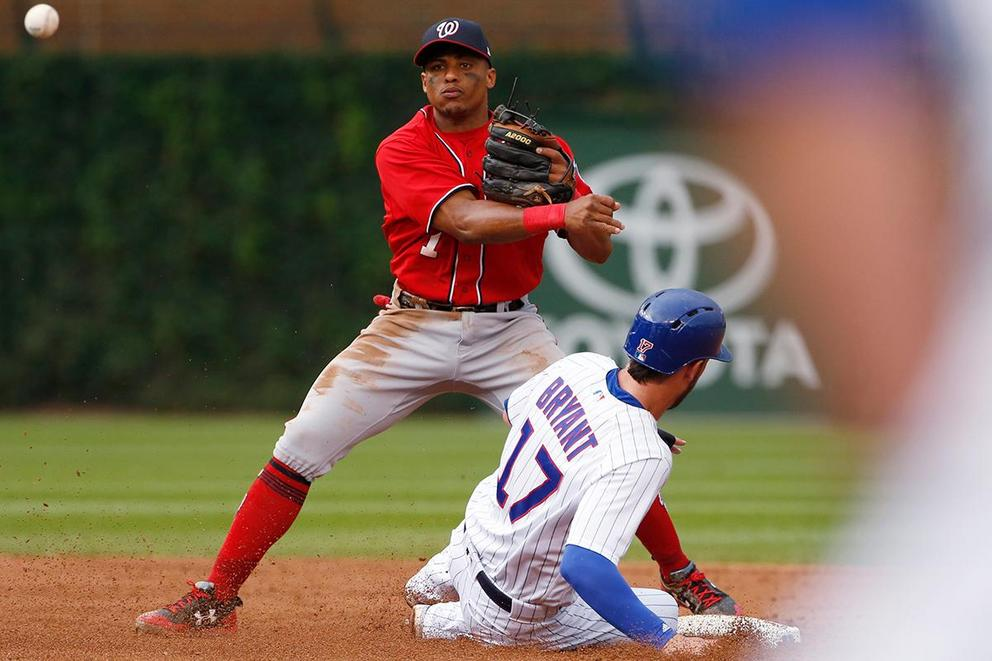 Who will win the NLDS: Chicago Cubs or Washington Nationals?
