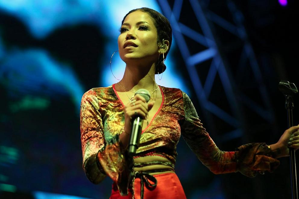 Is Jhené Aiko's new album 'Trip' better than 'Souled Out'?
