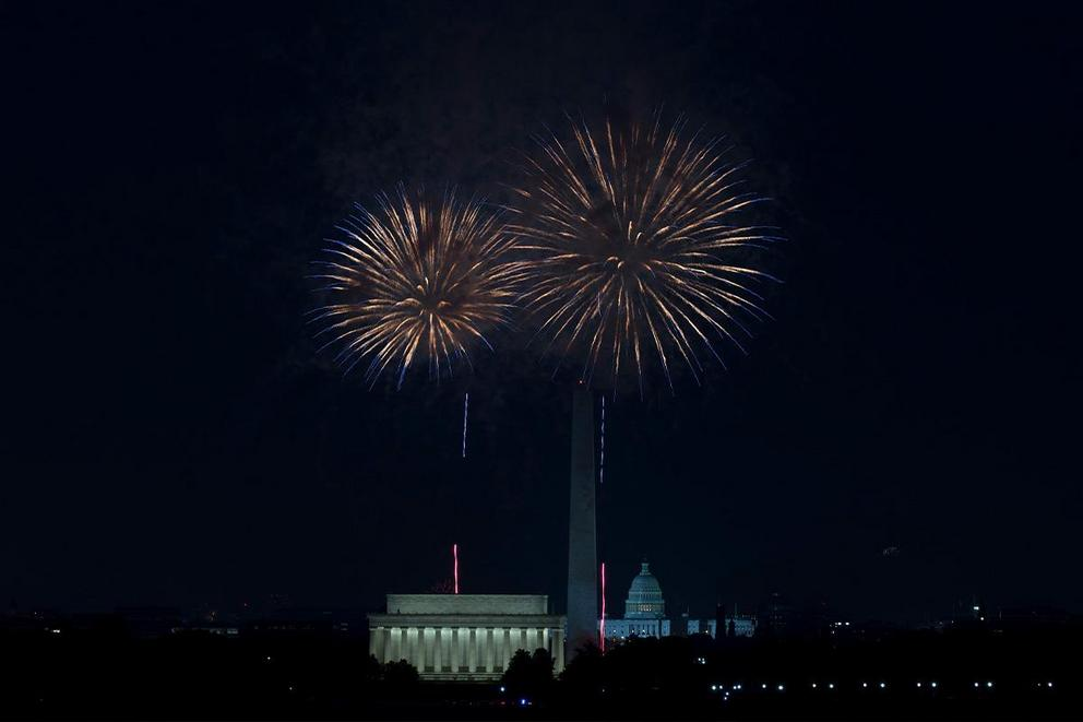 Is Donald Trump's Fourth of July celebration a waste of taxpayer money?
