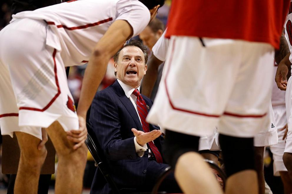 Did Rick Pitino know about corruption in Louisville basketball?