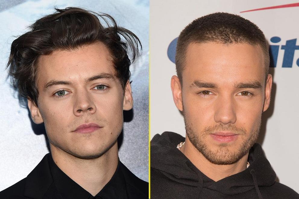 iHeartRadio Best Solo Breakout: Harry Styles or Liam Payne?
