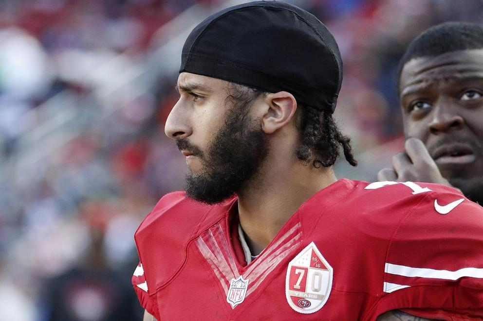 Does Colin Kaepernick deserve a second chance?