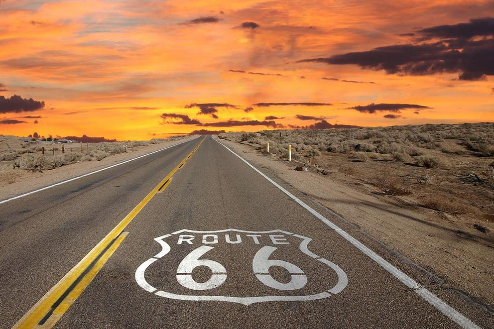 Greatest American road trip: Route 66 or Highway 1?