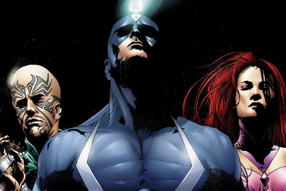 Should 'Inhumans' be a TV series or a MCU movie?