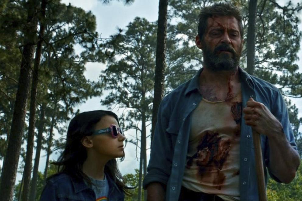 Does 'Logan' look too dark and depressing?