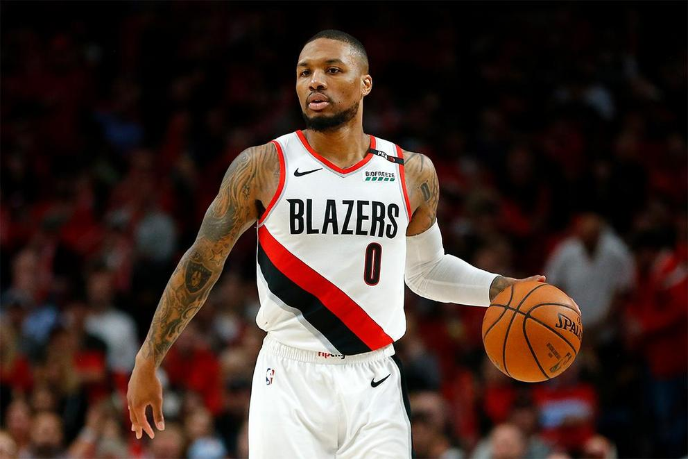 Is Damian Lillard worth a supermax contract?