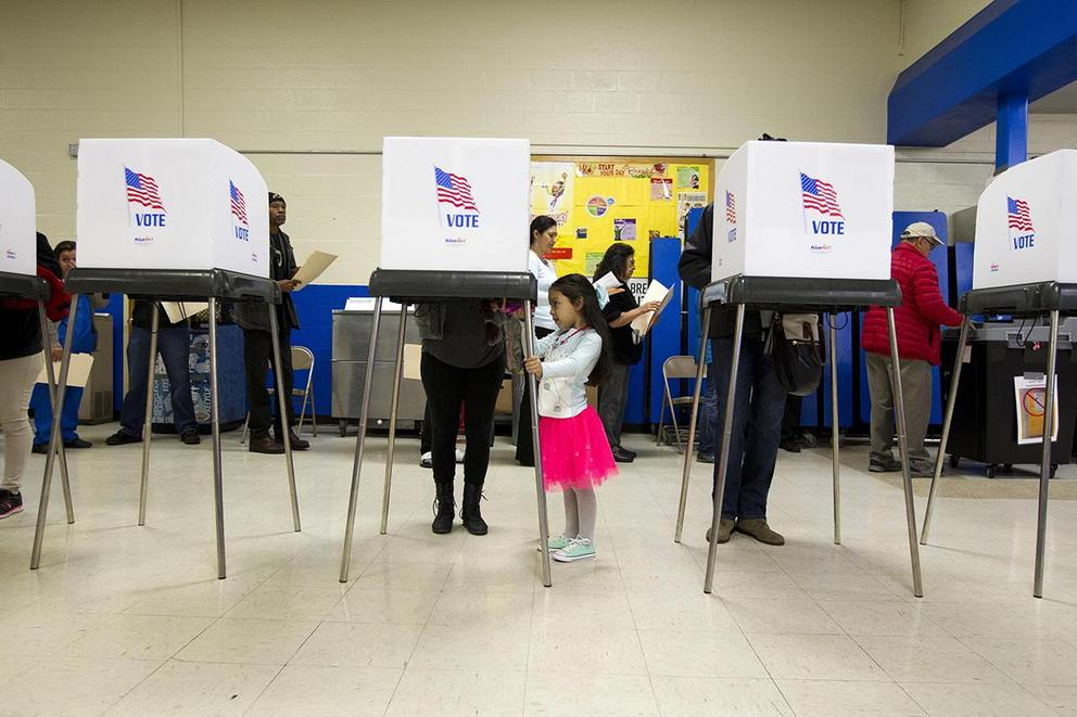 Should there be stricter voter ID laws?