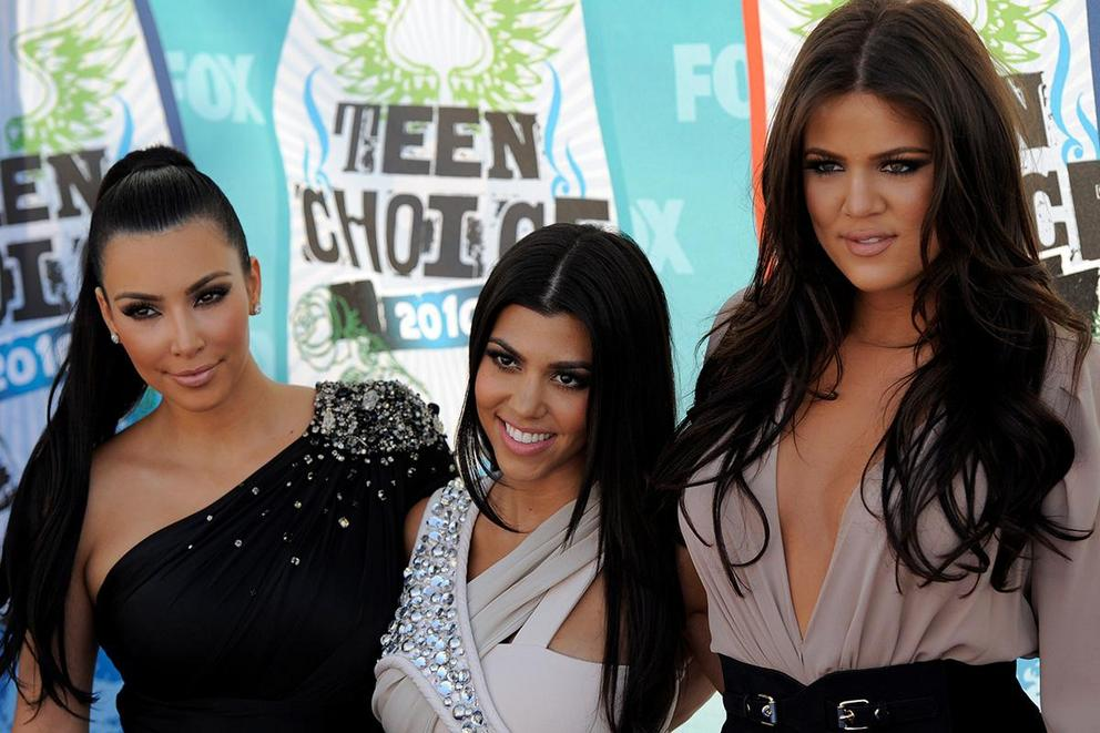 Will you be watching 'Keeping Up With The Kardashians'?