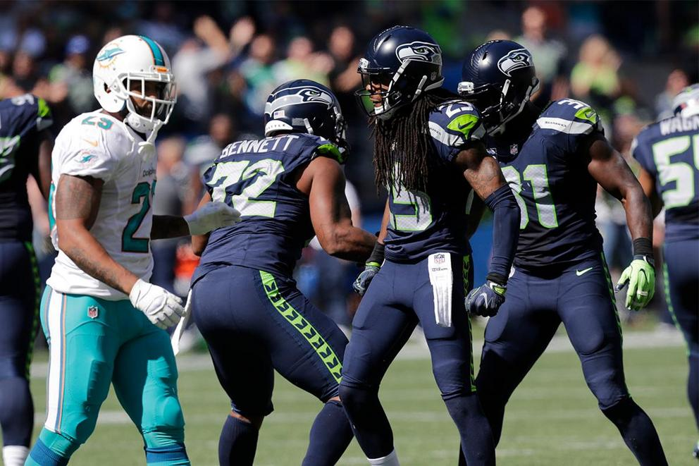 Are the Seattle Seahawks doomed without the 'Legion of Boom'?