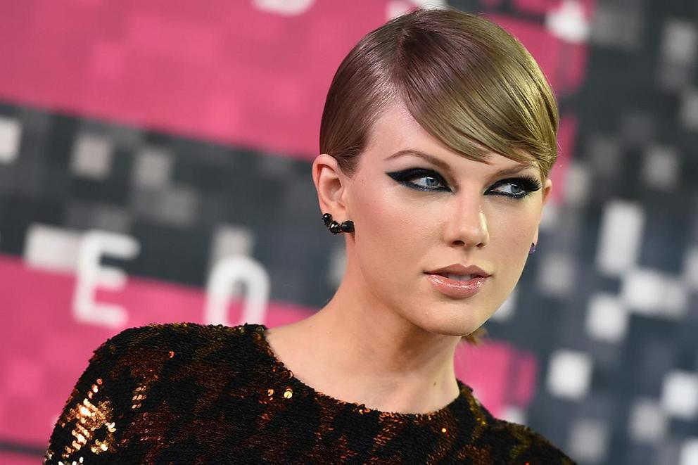 Favorite Taylor Swift hit: 'Blank Space' or 'Look What You Made Me Do'?