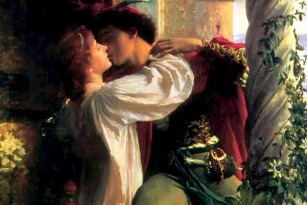 Is 'Romeo and Juliet' actually romantic?