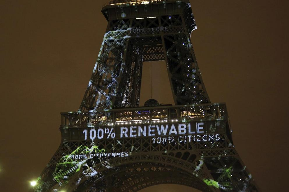 Should the U.S. withdraw from the Paris climate change deal?