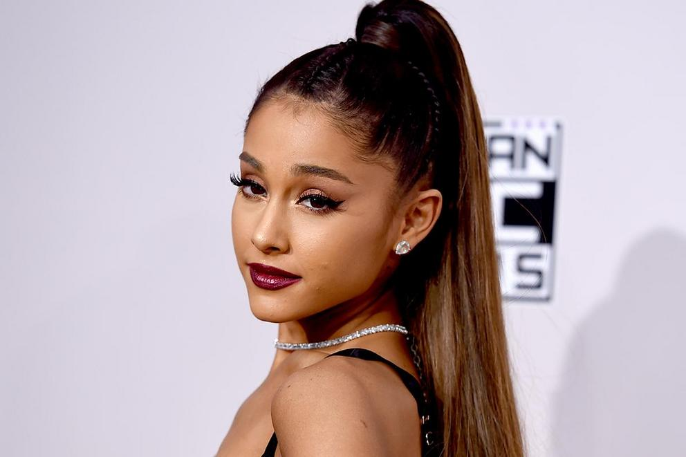 Ariana Grande's best hit: 'Problem' or 'Side to Side'?