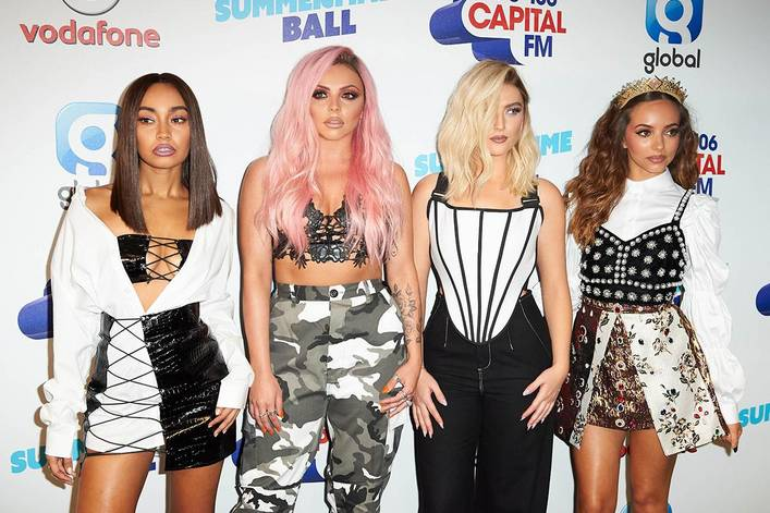 Favorite Little Mix hit: 'Shout Out to My Ex' or 'Move'?