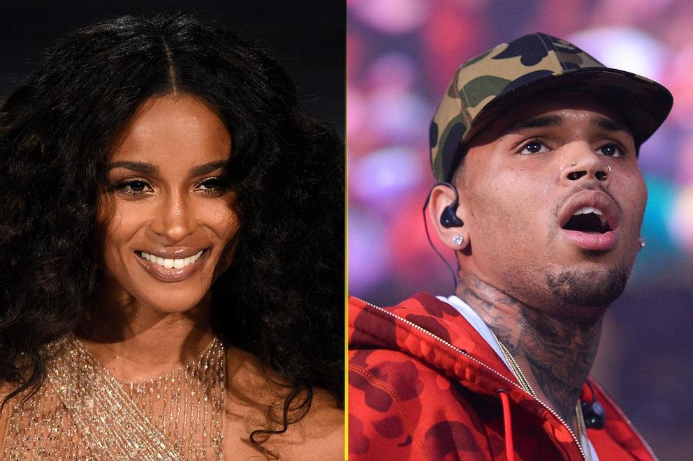 Greatest dancer of this generation: Ciara or Chris Brown?