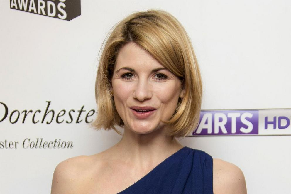 Should 'Doctor Who' be a woman or a man?