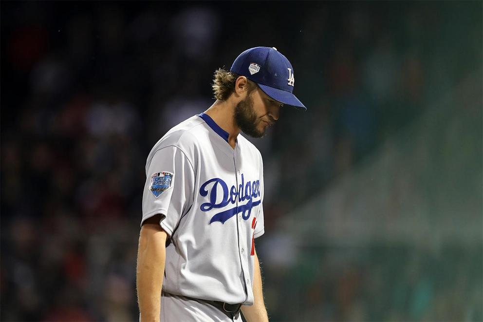 Is Clayton Kershaw overrated?