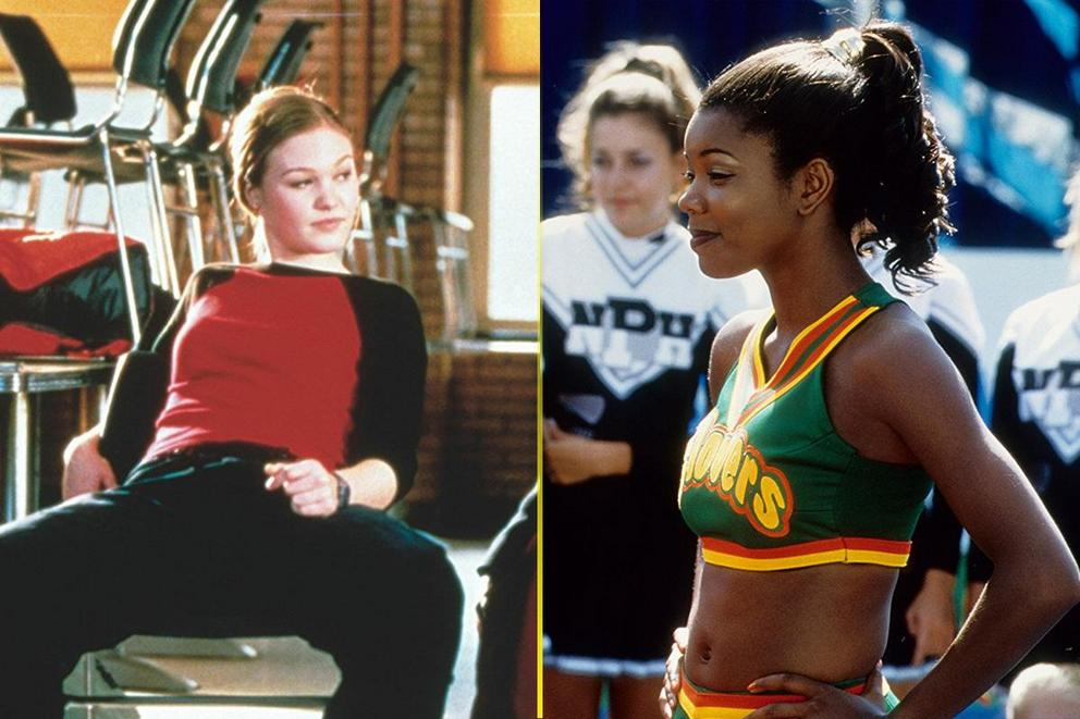 Favorite dance movie from the early aughts: 'Save the Last Dance' or  'Bring It On'?