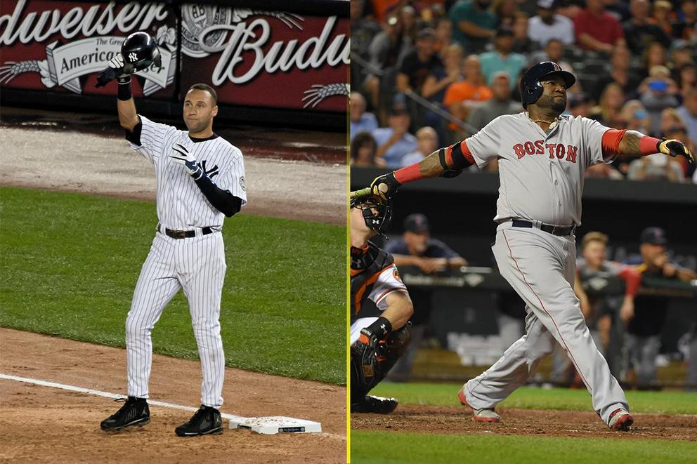 Most storied MLB franchise: Boston Red Sox or New York Yankees?