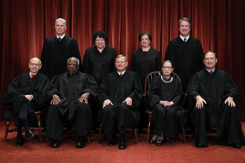 Should the Supreme Court instate term limits for justices?