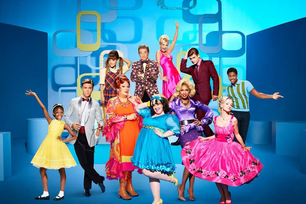 Did 'Hairspray Live' live up to the hype?