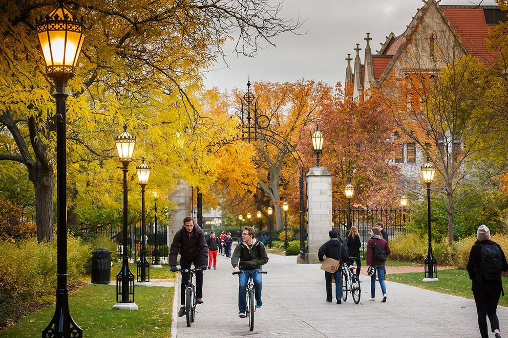 University of Chicago says safe spaces and trigger warnings stifle free speech. Do you agree?