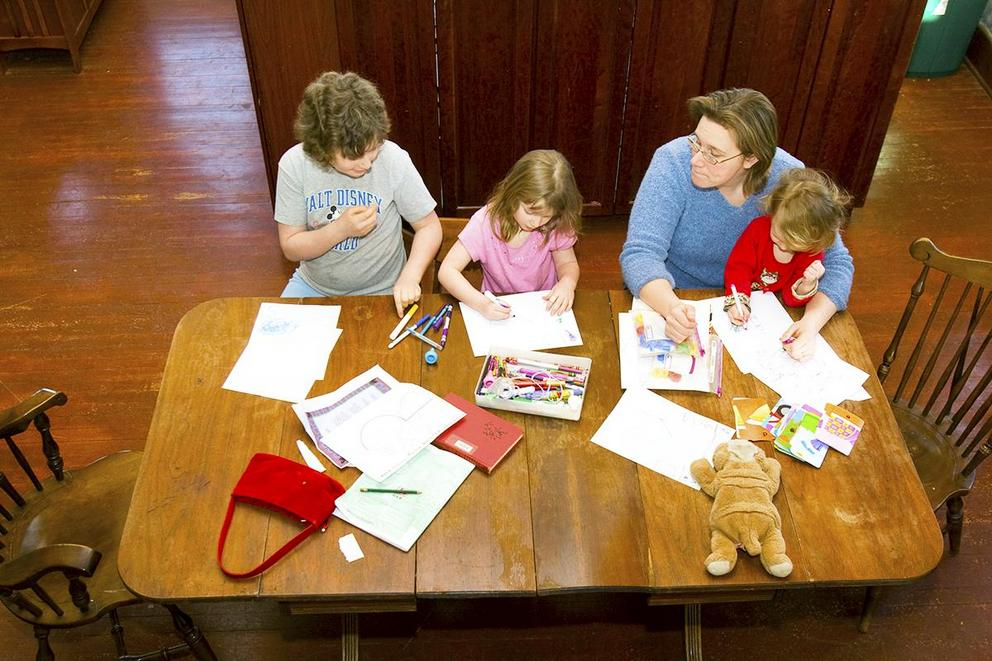 Is homeschooling good for kids?