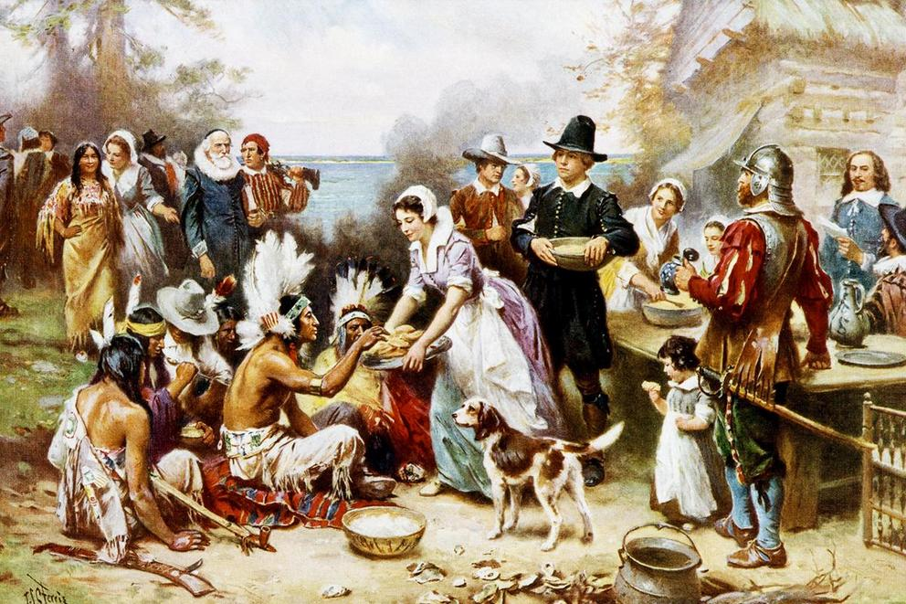 Is Thanksgiving disrespectful to Native Americans?