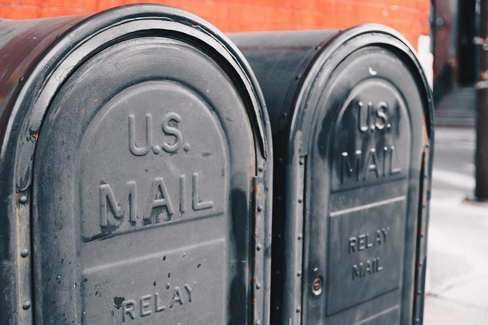 Should we get rid of the U.S. Postal Service?