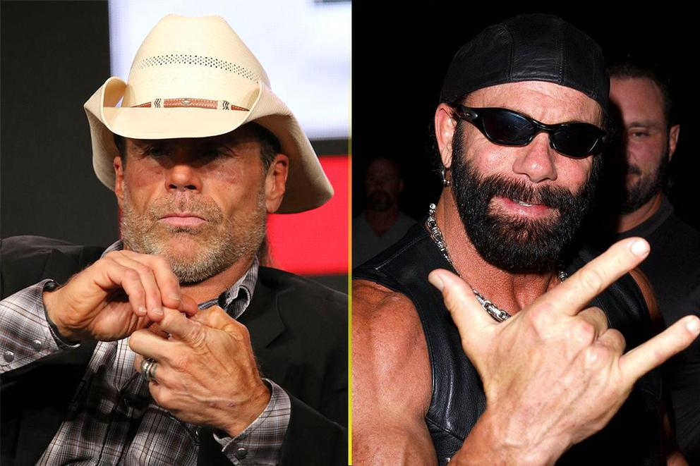 Greatest wrestler of all time: Shawn Michaels or 'Macho Man' Randy Savage?