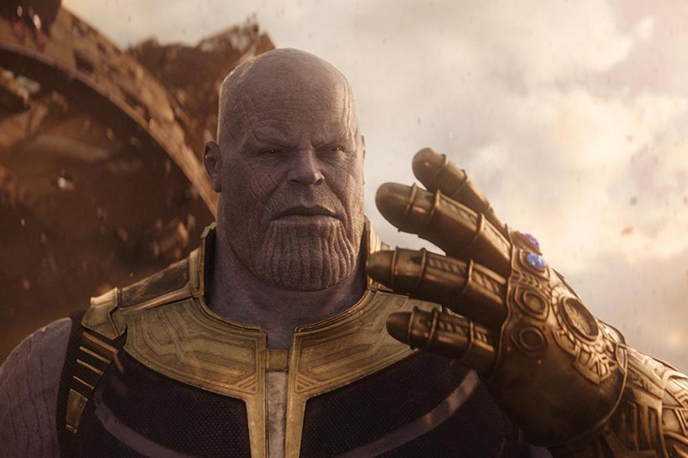 Is Thanos the greatest villain in the Marvel Cinematic Universe?