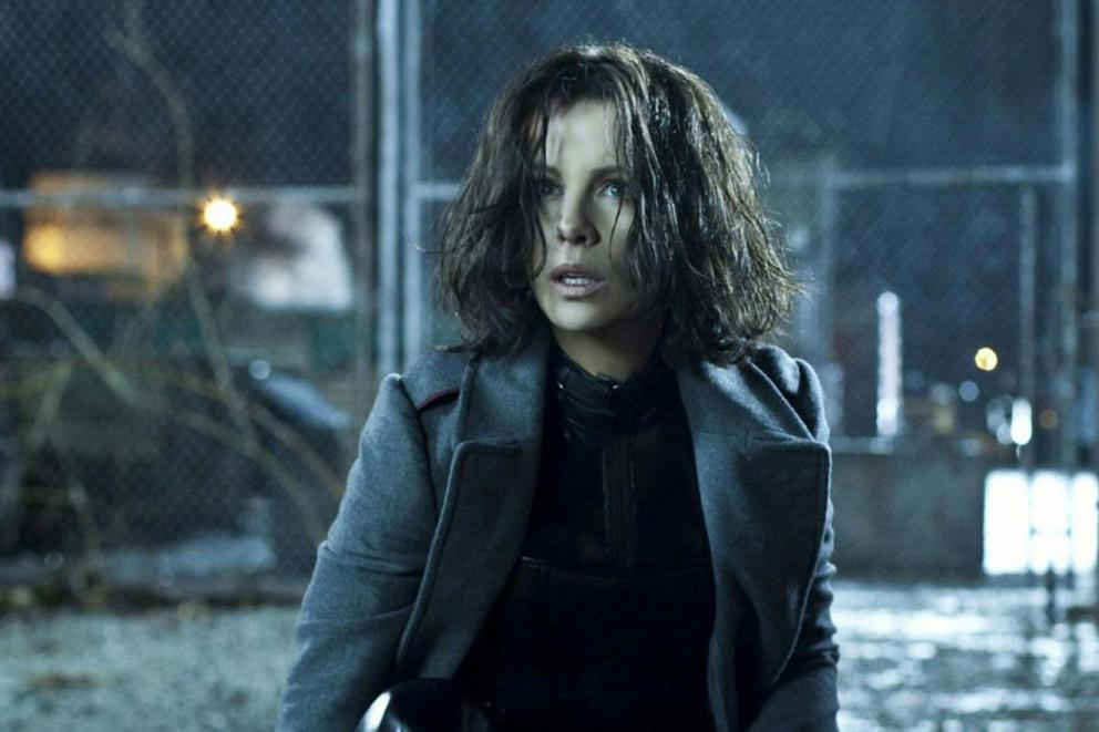 What's the verdict on 'Underworld: Blood Wars'?