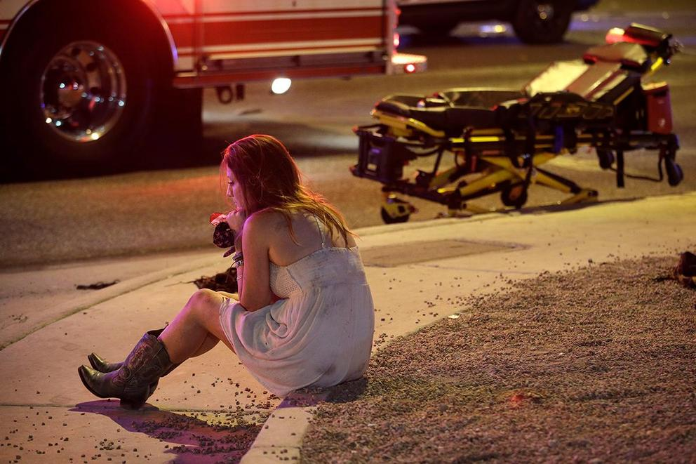 Will Congress enact stricter gun laws in the wake of Las Vegas?