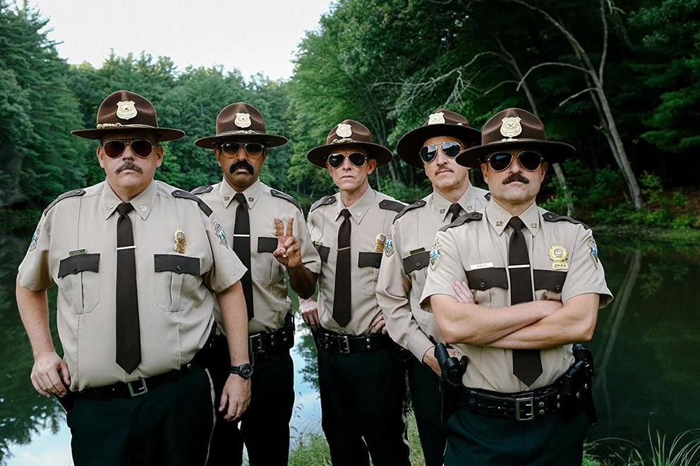 Is 'Super Troopers 2' worth watching?