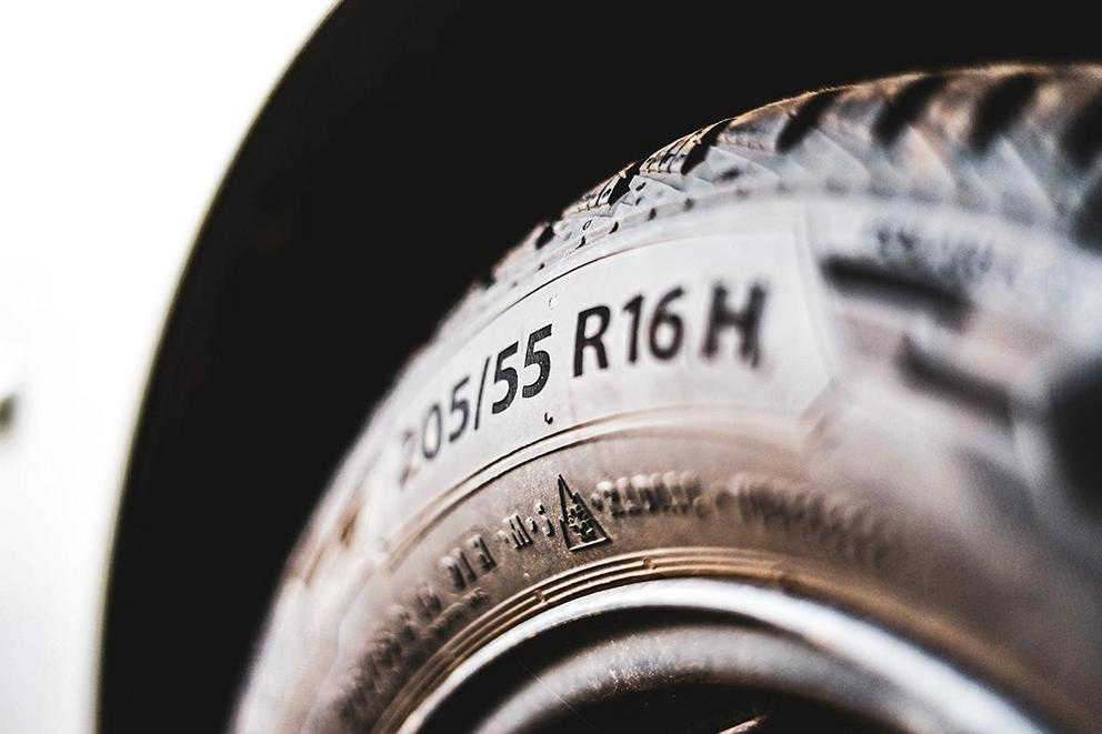 Do you know how to change your tires yourself?