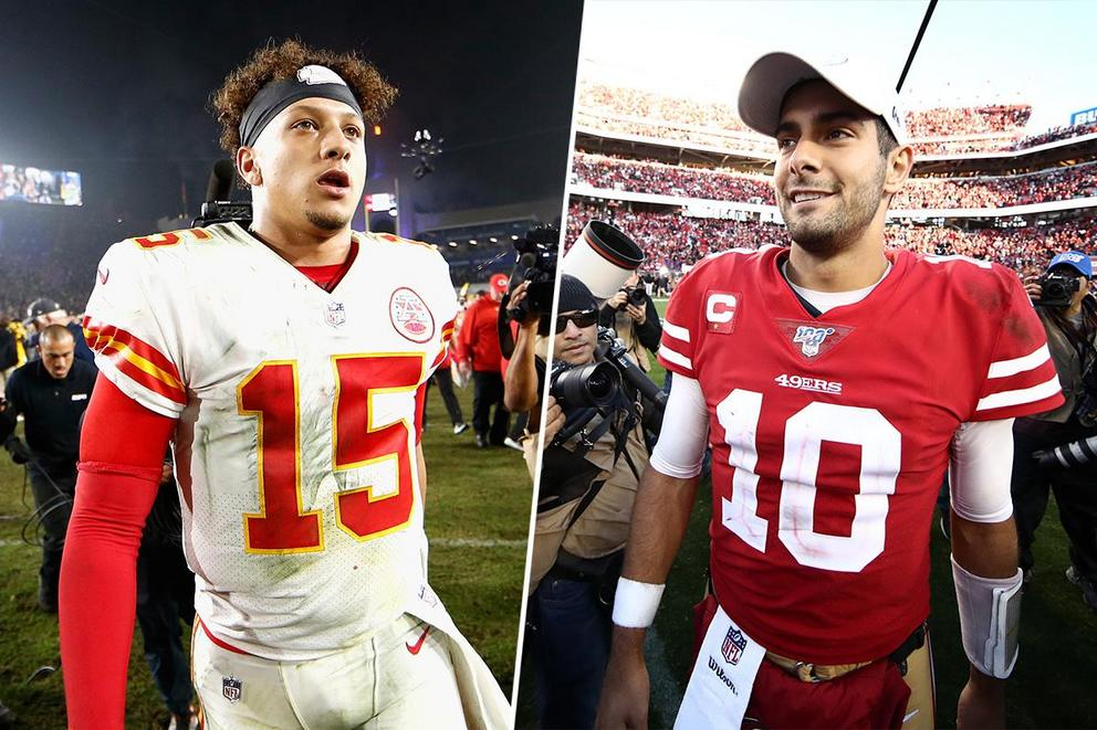 Who will win the Super Bowl LIV: Chiefs or 49ers?